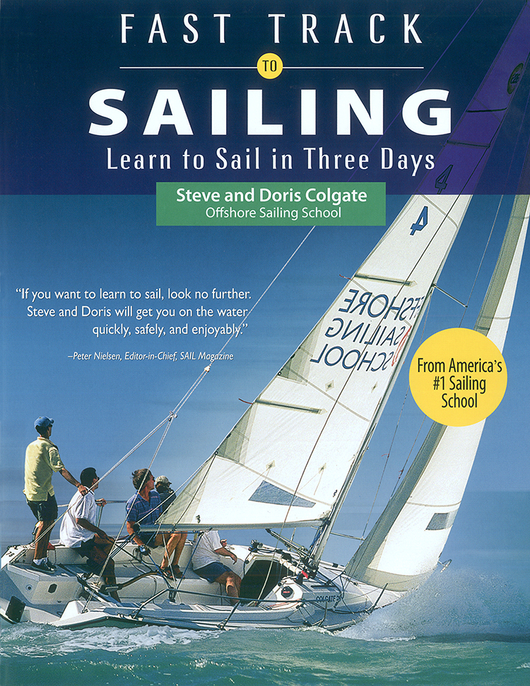 Sailing Books Sailing Instruction Books Offshore Sailing