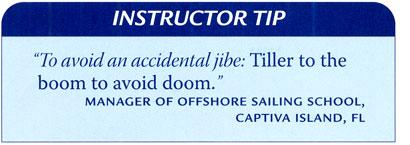 instructor tip