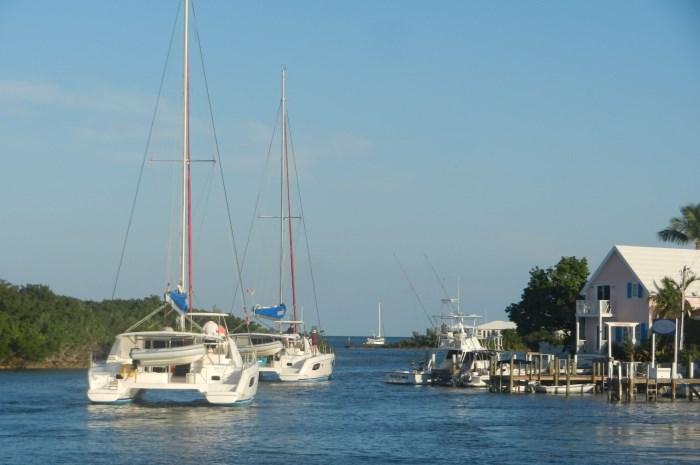Blog18-Colgate-Offshore-Segeln-Abenteuer-Bahamas-Verlassen-Hopetown_700x465