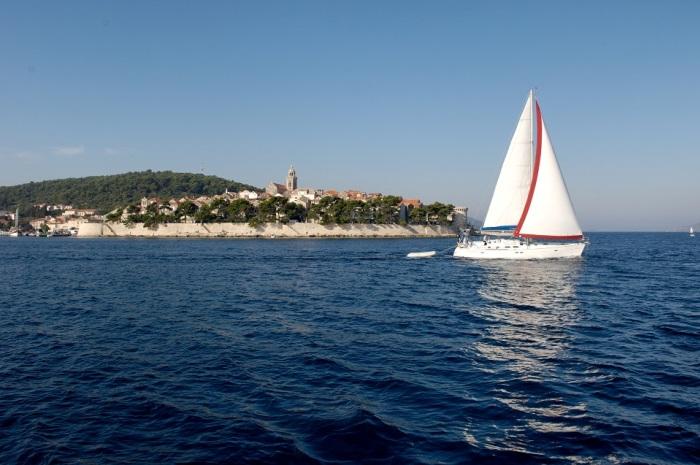 Sailing Holiday Croatia | Croatia Sailing Flotilla